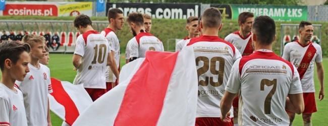 Plan przygotowań ŁKS-u do sezonu 2018/19