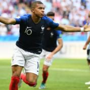 Kylian Mbappe opuścił zgrupowanie reprezentacji Francji
