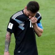 Messi przesadził, ale można go zrozumieć