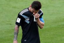 Pele: Messi jest piłkarzem ograniczonym