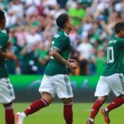 Zawodnicy zabawiali się z prostytutkami! Skandal w reprezentacji Meksyku