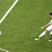 Świetny mecz między Portugalią a Hiszpanią, hattrick Cristiano Ronaldo