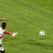 Mecz walki w Sarańsku. Dania dowiozła zwycięstwo do końca
