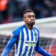 Salomon Kalou nie dla Derby County