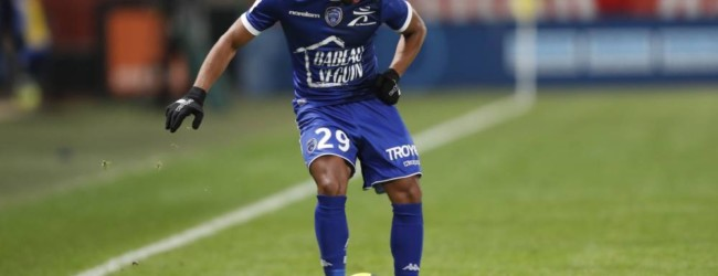 Samuel Grandsir blisko transferu do Monaco