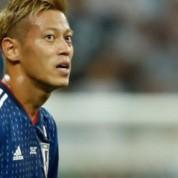 Keisuke Honda zakończył karierę reprezentacyjną