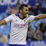 Oficjalnie: Borja Iglesias nowym zawodnikiem Espanyolu