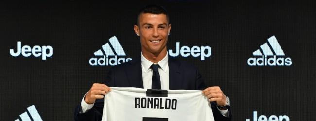 Tebas: Ronaldo miał już dość problemów z podatkami