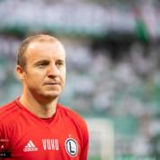 Legia stawia na byłych piłkarzy
