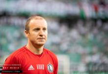 Aleksandar Vuković: Irytują mnie rzeczy, które dostrzegam