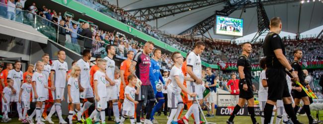 Puchar Polski: Awans Rakowa, Legia nie dała rady