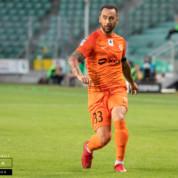 PKO Ekstraklasa: Pewne zwycięstwo Zagłębia Lubin z Górnikiem Zabrze