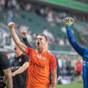 PKO Ekstraklasa: Debiutancki gol 17-latka w Lubinie