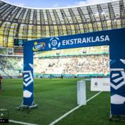 Lotto Ekstraklasa: Klapa Pogoni Szczecin w Gliwicach