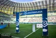Lotto Ekstraklasa: Lider zatrzymany przez Wisłę