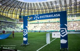 Obsada sędziowska 25. kolejki Lotto Ekstraklasy