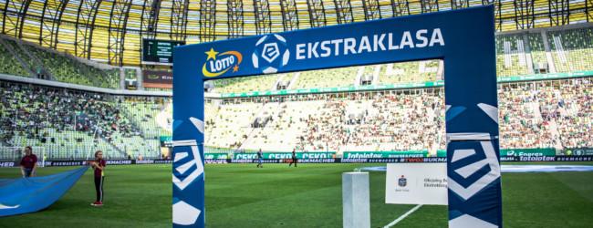 Obsada sędziowska 15. kolejki Lotto Ekstraklasy