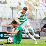 LOTTO Ekstraklasa: Mecz przyjaźni na remis