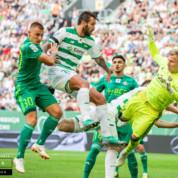 Lotto Ekstraklasa: Lechia Gdańsk pokonuje beniaminka