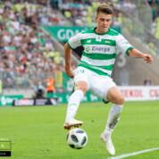 Celtic zainteresowany Karolem Filą