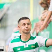 Oficjalnie: Borysiuk rozwiązał kontrakt z Lechią