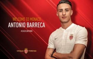 Oficjalnie: Antonio Barreca w AS Monaco
