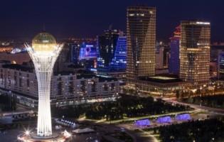 FK Astana i kolejny rozdział pod tytułem Champions League