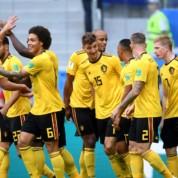 Kadra Belgii na mecze z Rosją i Cyprem