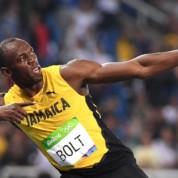 Usain Bolt przejdzie testy w klubie A-League
