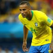 Brazylijczyk nie zagra do końca mistrzostw świata w Rosji