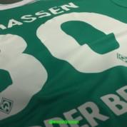 Oficjalnie: Davy Klaassen nowym graczem Werderu Brema