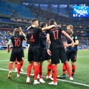 Chorwacja w ćwierćfinale!