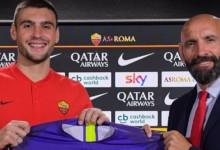 AS Roma ma nowego bramkarza
