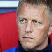 Heimir Hallgrimsson nie jest już selekcjonerem reprezentacji Islandii