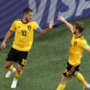 Grupa I: Belgia z kompletem zwycięstw, San Marino z kompletem porażek