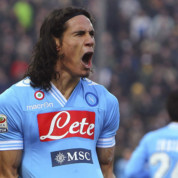 Cavani nie trafi do Napoli