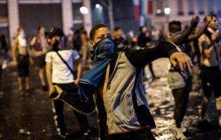 Paryż: 102 aresztowanych po finale Francja – Chorwacja