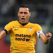 Romulo zostanie piłkarzem Genoi