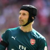 Arsenal gra nadal