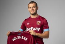 Oficjalnie: Jack Wilshere dołączył do West Hamu