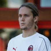 Alen Halilović zawodnikiem AC Milanu