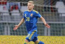 Wolverhampton bliski transferu Ukraińca