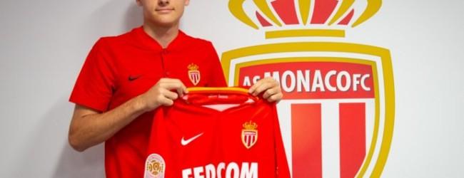Oficjalnie: Robert Navarro w AS Monaco