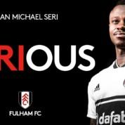 Oficjalnie: Seri w Fulham