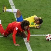 Belgia lepsza od Brazylii