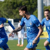 Co za finał Euro U19! Portugalia wygrywa z Włochami po dogrywce!
