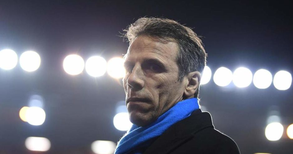 Legenda Chelsea asystentem Sarriego