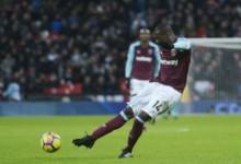 Atalanta zainteresowana wypożyczeniem Pedro Obianga z West Hamu