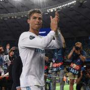 Cristiano Ronaldo odrzucił ofertę z Chin!