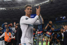 Real wspaniale podziękował Ronaldo